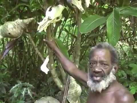 Vanuatu Malekula Island - part 2 (South)