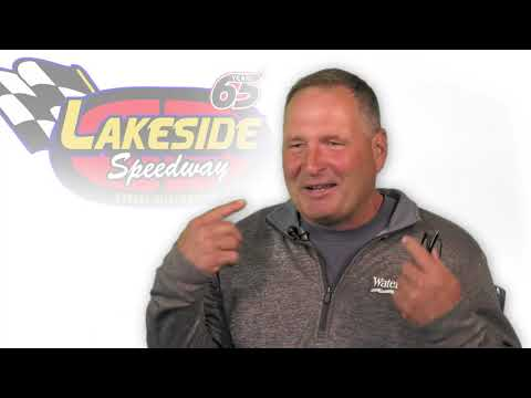2018 Organization of the Year: Lakeside Speedway