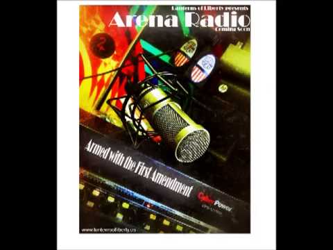 ARENA RADIO: Socialism and Free Enterprise