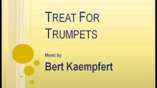 Treat For Trumpets
