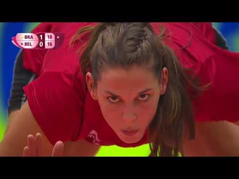 Sport Tv Brazil v Belgium - Full Game Highlights | 2017 FIVB Volleyball World Grand Prix