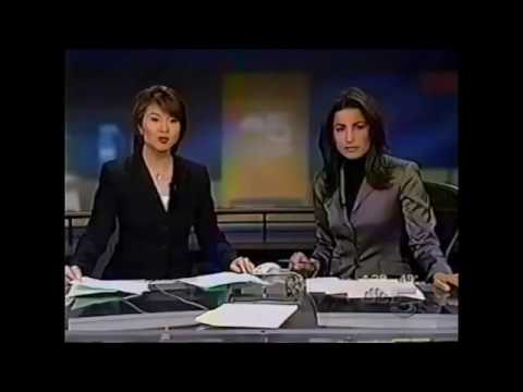 NBC 5 News at 4:30pm Open March 31st 2003