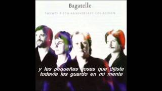 Bagatelle - Second violin (Subtítulos español)