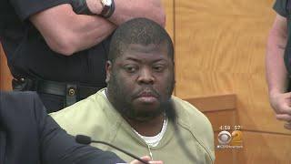Judge Sentences Man Convicted Of Stabbing 2 Kids In Brooklyn Elevator