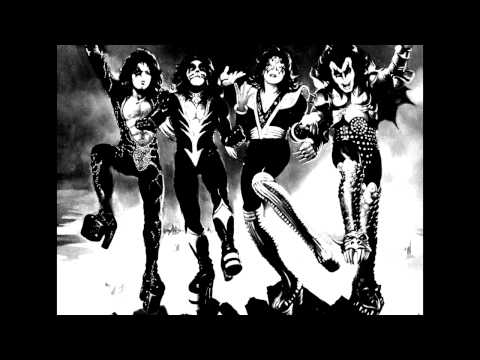 Shout It Out Loud: The Story of Kiss