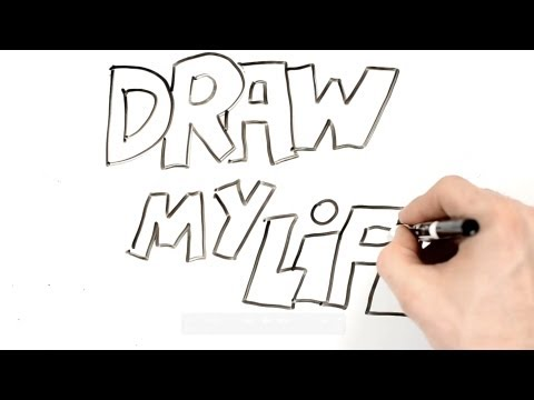 Draw My Life | Louis Cole
