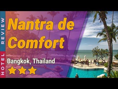 Nantra de Comfort hotel review | Hotels in Bangkok | Thailand Hotels