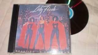 Lady Flash - Street Singin