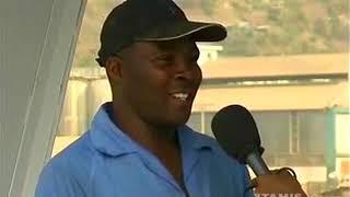 RDC: Le chantier naval des bateaux