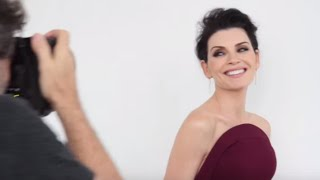 Julianna Margulies Reveals The Beauty Problem That Plagues Her