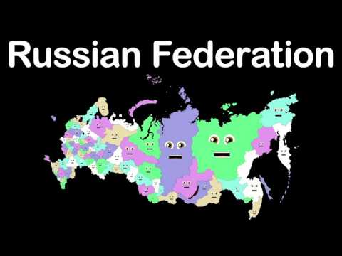 Russia Russian Federation