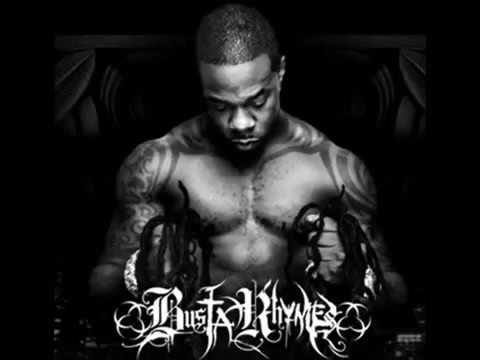 Busta Rhymes - Holla (+ Lyrics)
