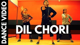 Dil Chori Sada Ho gaya Dance | Bollywood Easy Choreography | Chirag Bhatt Ft.Hriday Gandhi