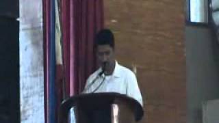 MSA WMSU-Third ISLAM AWARENESS WEEK/PROGRAM (IAW), Zamboanga City