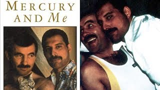Jim Hutton: Freddie Mercury and Me
