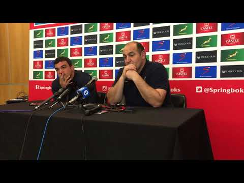 Argentina post-match press conference (18/08/18)