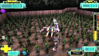 Playing X-COM:Enforcer: A Test of Memory