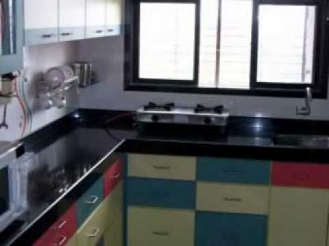 Kitchen Design Normal mordern kitchen cabinets, 47, rahim ostager road, kol 45 kolkata