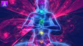 Amplify Your Chakras : 7 Chakras Healing Frequencies - Boost Your Chakras | Binaural Beats