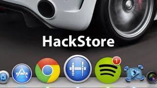 The Best Mac Apps 2013 - HackStore