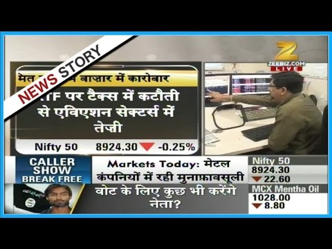 Hot Stocks | Sensex, Nifty fall as mood turns cautious ahead of UP election results