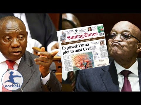south-africa's-former-president-zuma-implicated-in-a-plot-to-oust-ramaphosa