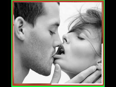 Make Her Want Your Kisses, BEST KISSING TIPS - YouTube