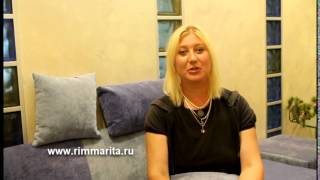 Я худею на НТВ. Ольга Дудуева (июнь 2014)