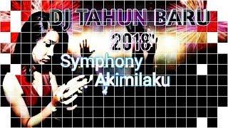 Gambar cover DJ TAHUN BARU 2018