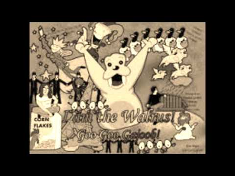 Les PADY - I am the walrus