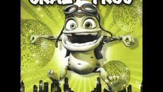 1001 NIGHTS - Crazy Frog