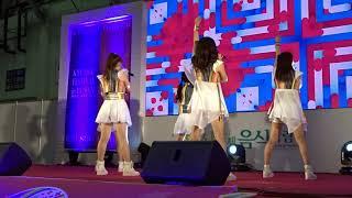 20171015 _ LinQ 라이브 - 부산국제음식박람회2017 Busan International...
