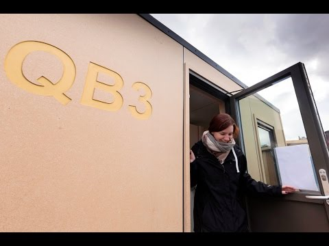 QB3 from the Cube Project (University of Hertfordshire)