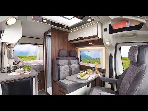 Preiskiller Wohnmobil: Pössl Summit 540 Prime 2021. Van Kastenwagen 2021.