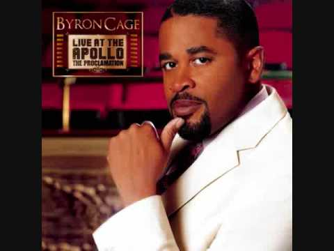 Byron Cage-The Proclamation: Live at the Apollo-More Than You'll Ever Know