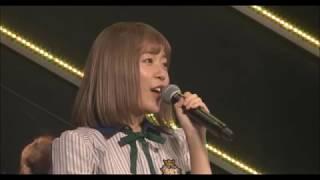 HKT48の多田愛佳がグループからの卒業を発表した。 4月10日に同会場にて...