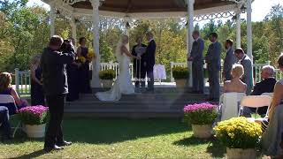 Sheri & Mathew's Wedding