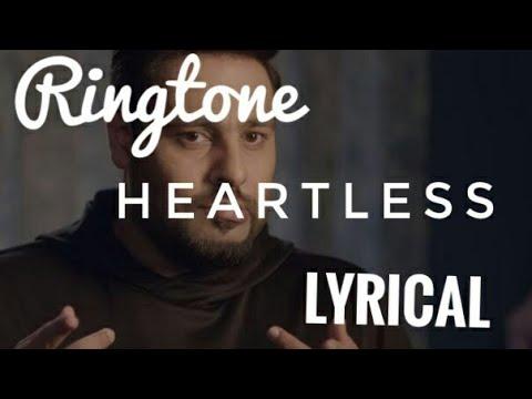 Heartless Song | Badshah Ft Aastha Gill | Lyrical Ringtone | Free Download