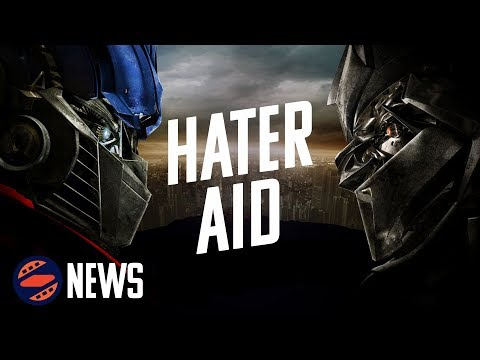 How to Hate Transformers at the Highest Level: Hater Aid