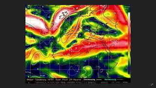 [Español] Informe del Huracán Leslie - Octubre 13, 2018. 12:30Hrs UTC