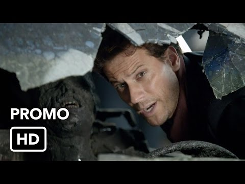 """Forever 1x09 Promo """"6 A.M."""" (HD)"""