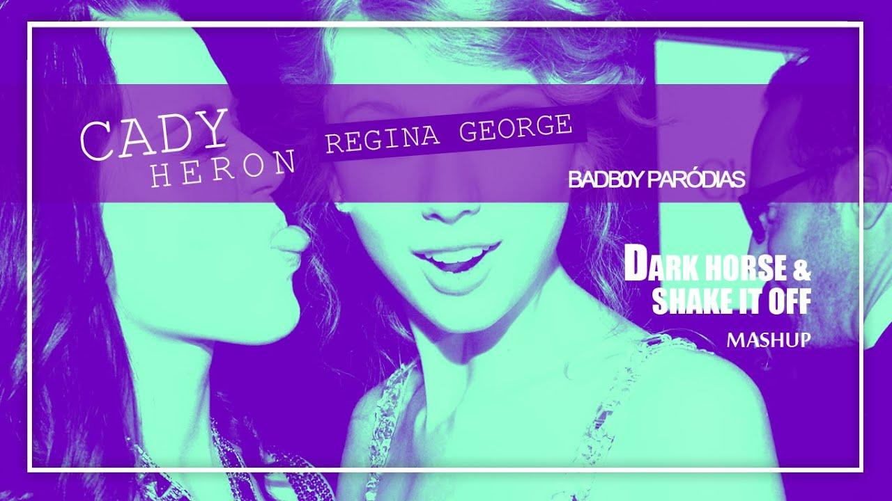 Dark Horse & Shake It Off Mashup - Katy Perry & Taylor ...