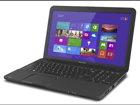 how to bypass password on toshiba laptop