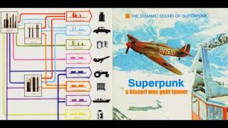 Superpunk - Matula hau mich raus