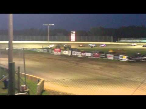Mod 4 Feature North  Central Speedway Brainerd