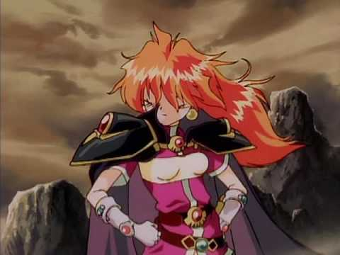 Slayers NEXT Opening (Give a reason)