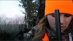 Outdoor Life presents Sarah's First Deer