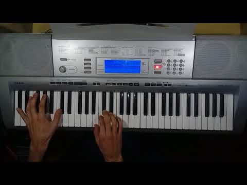 Dont Cry - Kirk Franklin (Piano Intro) mp3