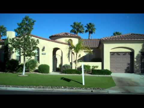Tour of St Augustine - Rancho Mirage, CA