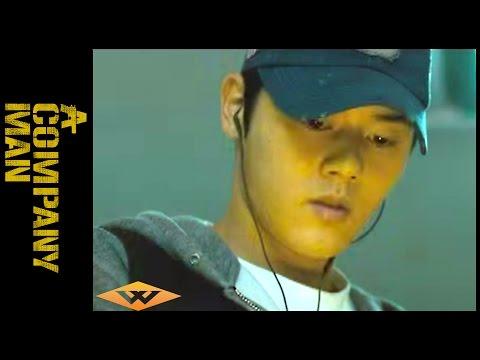 A COMPANY MAN (2012) Official Clip - Kimchi, Anyone?